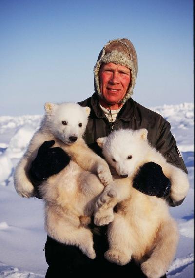 Image credit to Polar Bear International